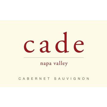 Cade Howell Mountain Estate Cabernet Savignon Napa 2017<br /> Napa, California
