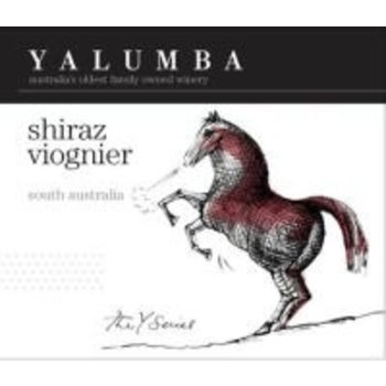 Yalumba Yalumba Shiraz/Viognier Y Series 2015<br />