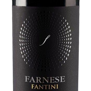Conterno Fantino Fantini (Farnese) Montepulciano D'Abruzzo 2018<br />Puglia, Italy