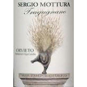 Mottura Sergio Mottura Tragugnano Orvieto 2016<br />Italy