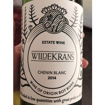 Wildekrans Wildekrans Chenin Blanc 2017<br /> South Africa