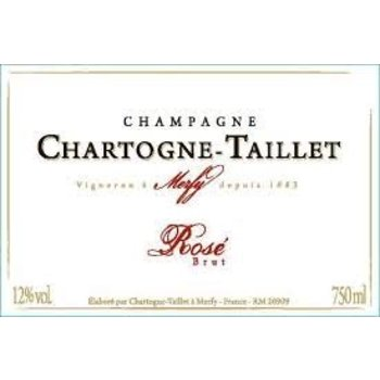 Chartogne-Taillet Chartogne Taillet Le Rose Champagne, France