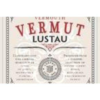 Lustau Lustau Vermut Rojo (Red) NV