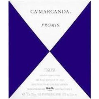 Gaja Gaja Ca'Marcanda Promis 2018<br />Tuscany, Italy