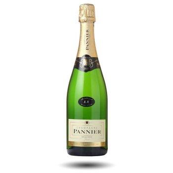 Pannier NV Sélection Brut Champagne<br /> Champagne, France