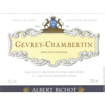 Albert Bichot Gevrey-Chambertin 2015<br /> Burgundy, France