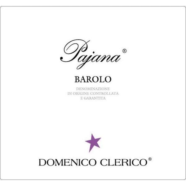 Domenico Clerico Domenico Clerico Pajana Barolo 2013<br /> Piedmont, Italy<br /> 95pts-Parker<br /> 93pts-WS