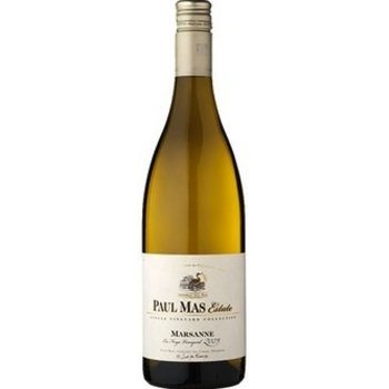 Paul Mas Estate Paul Mas Estate &#039;La Forge Vineyard&#039;  Marsanne 2015 <br /> Southwest, France