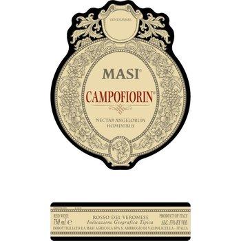 Masi Masi Campofiorin Rosso del Veronese 2015<br />Veneto, Italy