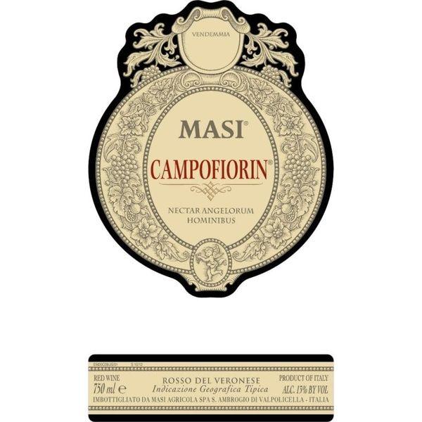 Masi Masi Campofiorin Rosso del Veronese 2017<br />Veneto, Italy
