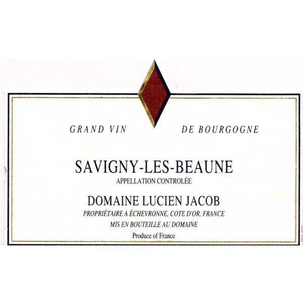 Domaine Lucien Jacob Savigny-Les-Beaune 2015<br /> Burgundy, France