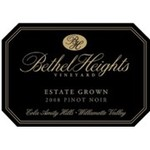 Bethel Hts Bethel Heights Estate Pinot Noir <br />