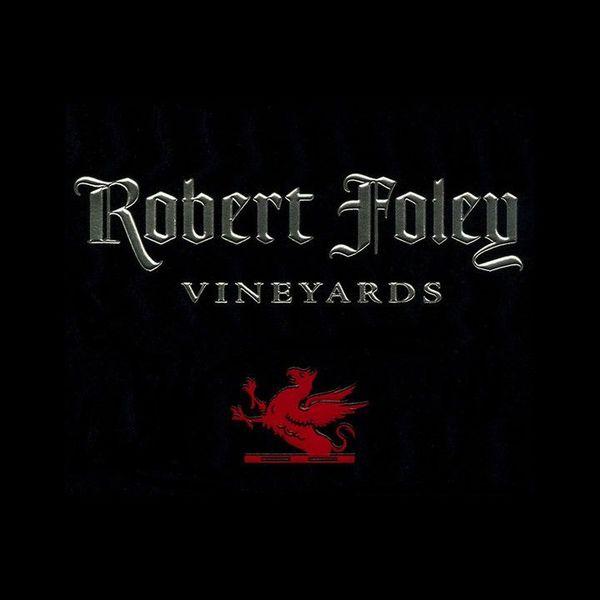 Robert Foley Robert Foley Merlot 2015<br /> Napa, California