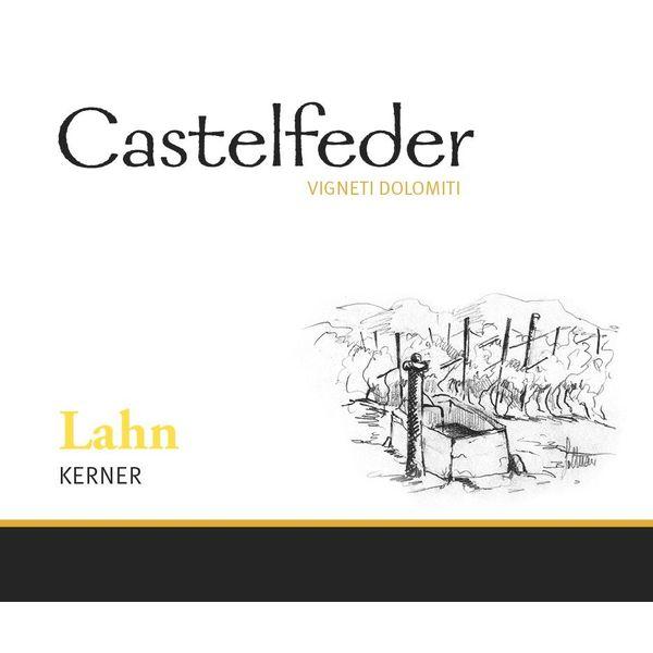 Castelfeder Castelfeder Kerner Lahn 2016<br /> Alto Adige, Italy