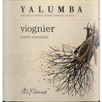 Yalumba Yalumba Y Series Viognier 2019 Barossa Valley, South Australia