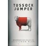 Tussock Jumper Tussock Jumper Sauvignon Blanc 2016<br />Marlborough, New Zealand