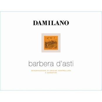 Damilano Barbera D'Asti 2017<br />Peidmont, Italy<br /> 91pts-JS