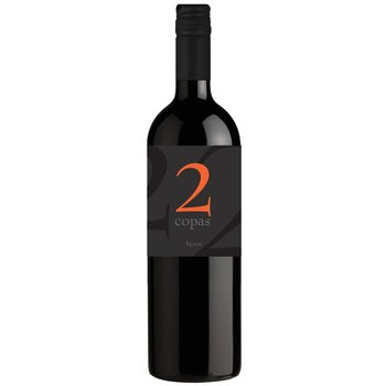 Hinojosa 2 Copas Red 2013<br /> Spain