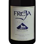 Freja Pinot Noir 2013<br /> Willamette Valley, Oregon