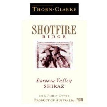 Thorn Clarke Thorn Clarke Shotfire Ridge Shiraz 2015<br />Australia