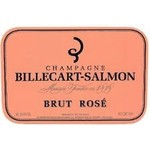 Billecart-Salmon Billecart-Salmon Brut Rose NV Champagne  Champagne, France