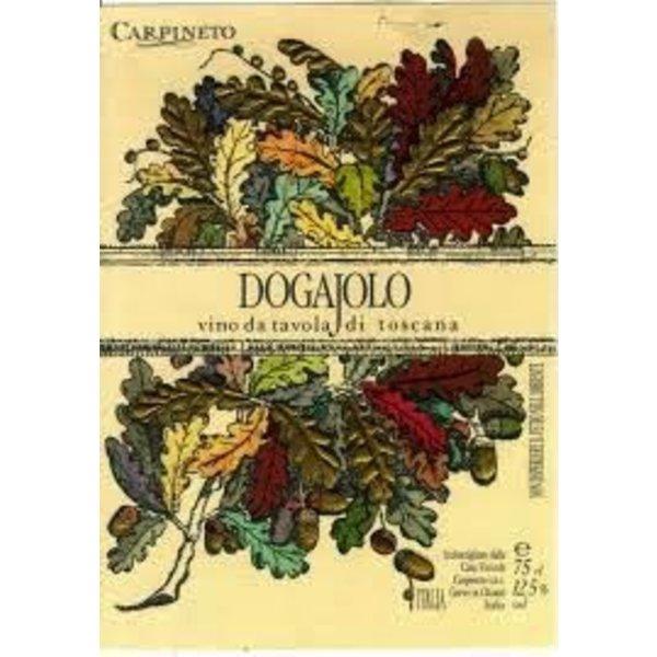 Carpineto Carpineto Dogajolo 2018<br /> Tuscany, Italy