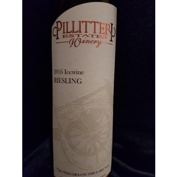 Pillitteri Estates Riesling Icewine 2015   200ml<br /> Canada