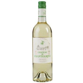 Ch De Chantegrive Graves Blanc 2016<br /> Bordeaux, France