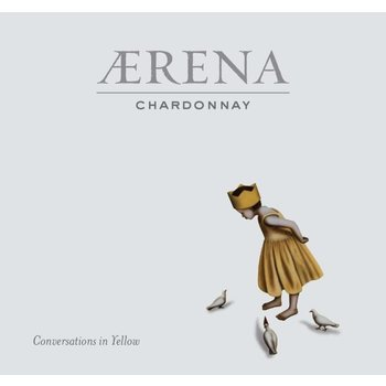 Aerena Chardonnay 2017<br /> Sonoma, California