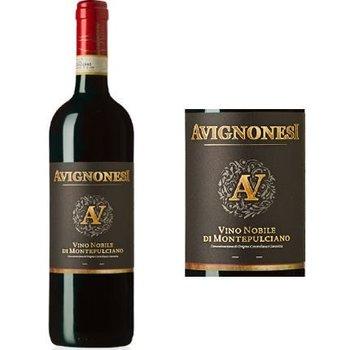Avignonesi Vino Nobile Di Montepulciano 2014<br />Tuscany, Italy