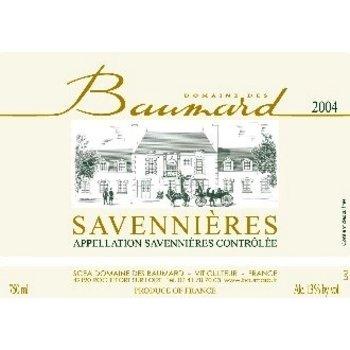 Baumard Baumard Savennieres 2016 <br /> Loire, France