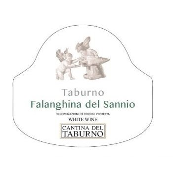 Taburno Cantina del Taburno Falanghina del Sannio 2018<br />Italy