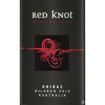 Shingleback Shingleback Red Knot Shiraz 2015<br /> McLaren Vale, Australia