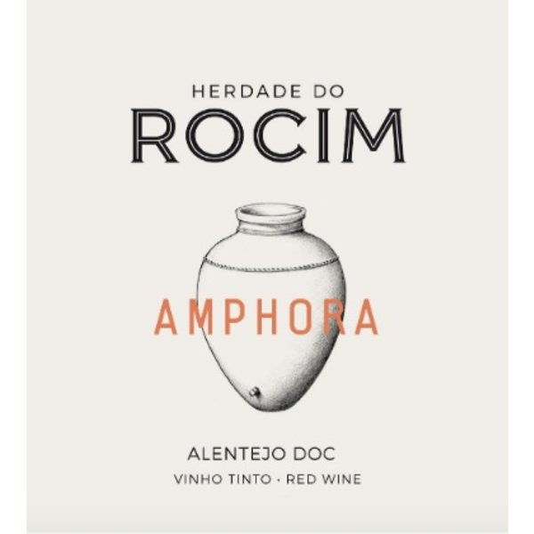 Herdade Do Rocim Amphora Red 2018<br /> Alentejo, Portugal