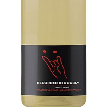 Teutonic Wine Company Recorded In Doubly White Wine 2017<br /> Willamette Valley, Oregon