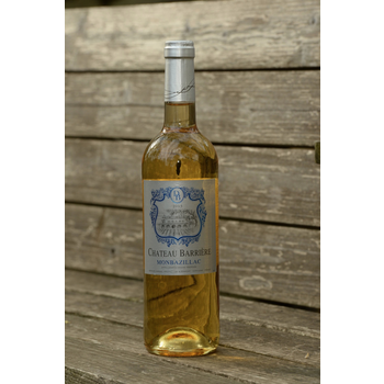 Ch Barriere Monbazillac 2013<br /> Bordeaux, France