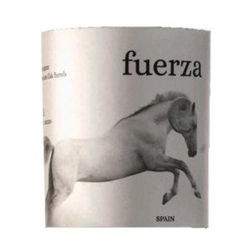 Fuerza Bodegas Ego Fuerza Red Blend 2017<br /> Jumilla, Spain<br /> 90pts-WS