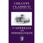 Strozzavolpe (The Hanging Fox) Chianti Classico 2015<br /> Tuscany, Italy