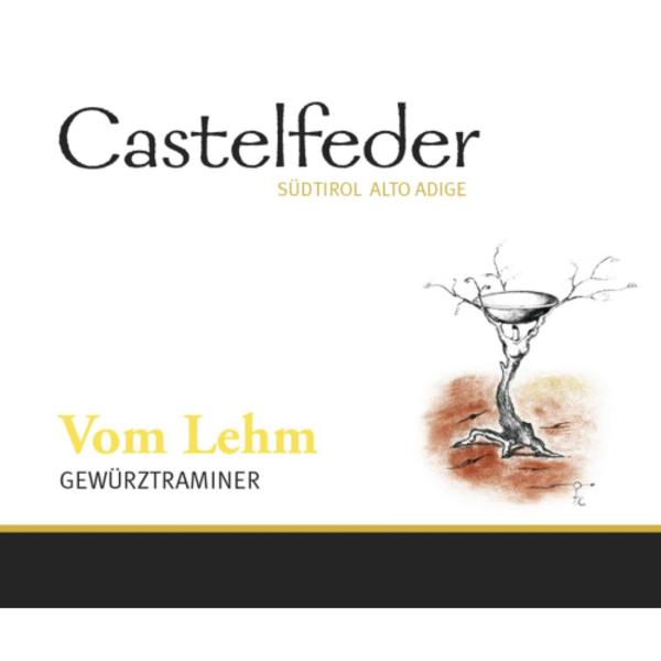 Castelfeder Castelfeder Vom Lehm Gewurztraminer 2016 <br /> Trentino-Alto Adige, Italy