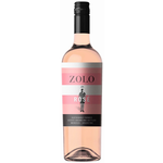 Zolo Sustainably Farmed Estate Grown and Bottled Rose 2018<br /> Mendoza, Argentina