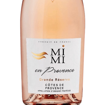 Mi Mi en Provence Grand Reserve Rose 2018<br /> Provence, Rose