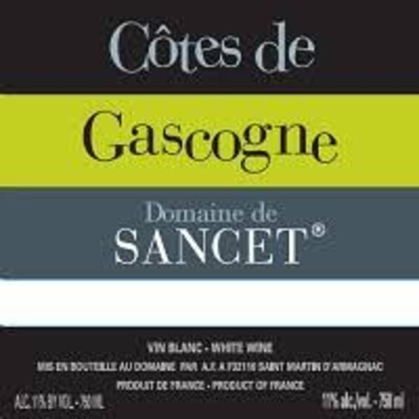 Dm de Sancet Cotes de Gascogne 2017