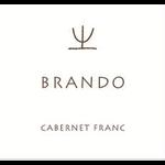 Terre Gaie Brando Cabernet Franc 2017