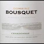 Jean Bousquet Chardonnay Mendoza Argentina 2018