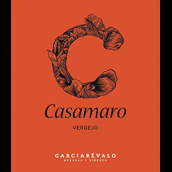 Garciarevalo Casamaro Verdejo Rueda SP 2018