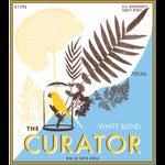 Badenhorst The Curator White Blend SA 2017