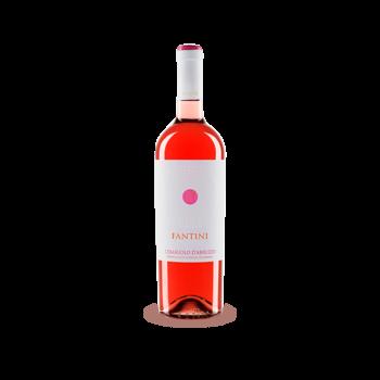 Farnese Fantini Cerasuolo D'Abruzzo Rose 2018
