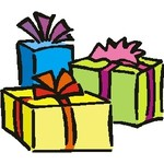 Gift Wrap 1 Bottle Gift Wrap