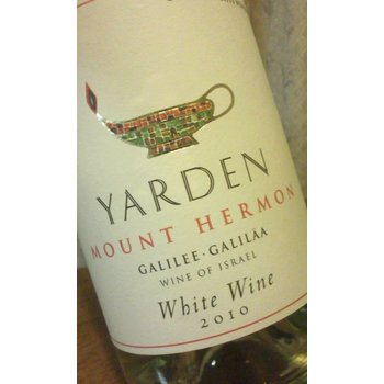 Yarden Yarden Mt. Hermon White 2017<br />