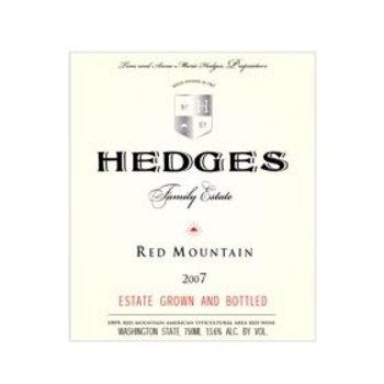 Hedges Hedges Red Mountain 2014 Washington